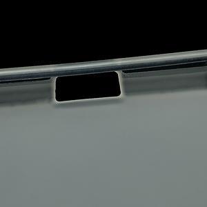 Gelové pouzdro na Sony Xperia Z L36i C6603- transparentní - 7