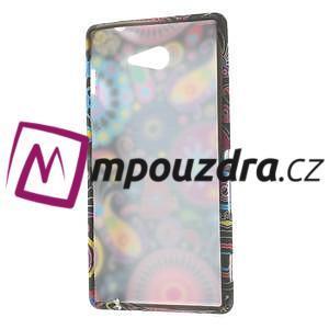 Gelové pouzdro na Sony Xperia M2 D2302 - vzorové - 7