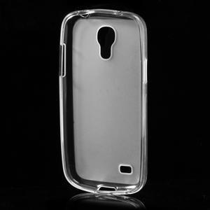 Gelové pouzdro na Samsung Galaxy S4 mini i9190- transparentní - 7