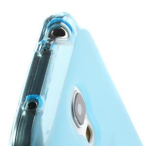 Gelové pouzdro na Samsung Galaxy S4 mini i9190- modré - 7