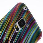 Gelové pouzdro na Samsung Galaxy S5- meteor - 7/7