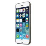 Ultra slim 0.7 mm gelové pouzdro na iPhone 6, 4.7  - šedé - 7/7