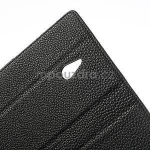 Peněženkové pouzdro pro Nokia Lumia 1320- černé - 7