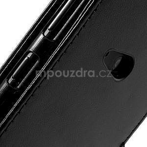 Flipové pouzdro pro Nokia Lumia 625- černé - 7