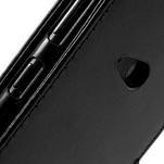 Flipové pouzdro pro Nokia Lumia 625- černé - 7/7
