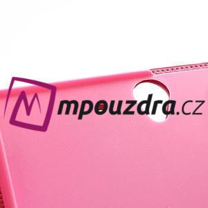 Peněženkové pouzdro na Sony Xperia Z C6603 - barevní motýlci - 7
