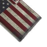 Flipové pouzdro na Xiaomi Mi3- USA vlajka - 7/7