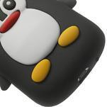 Silikonový TUČŃÁK pouzdro na Samsung Galaxy S3 mini i8190- černý - 7/7