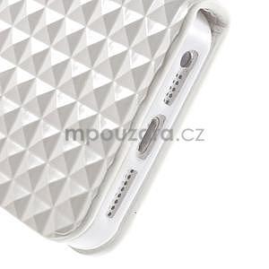 Cool Style pouzdro na iPhone 5 a iPhone 5s - bílé - 7