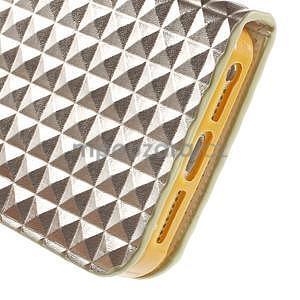 Cool Style pouzdro na iPhone 5 a iPhone 5s - champagne - 7