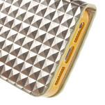 Cool Style pouzdro na iPhone 5 a iPhone 5s - champagne - 7/7