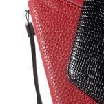 Writes elegantní pouzdro na Samsung Galaxy Grand Prime - červené - 7/7