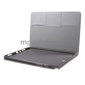 Stines pouzdro pro Samsung Galaxy Tab A 9.7 - Eiffelova věž - 7