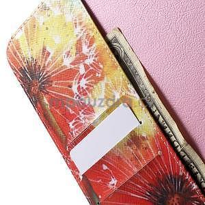 Ochranné pouzdro na Samsung Galaxy Tab A 9.7 - pampeliška - 7