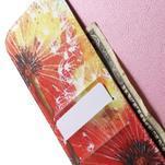 Ochranné pouzdro na Samsung Galaxy Tab A 9.7 - pampeliška - 7/7