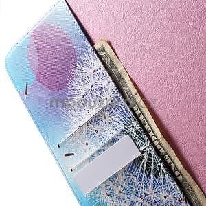 Ochranné pouzdro na Samsung Galaxy Tab A 9.7 - odkvetlé pampelišky - 7