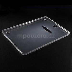 Slim ultra tenký obal na Samsung Galaxy Tab A 9.7 - transparentní - 7