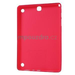 Classic gelový obal pro tablet Samsung Galaxy Tab A 9.7 - rose - 7