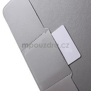 Stines pouzdro pro Samsung Galaxy Tab A 9.7 - strom - 7