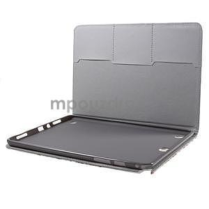 Stines pouzdro pro Samsung Galaxy Tab A 9.7 - kytice - 7