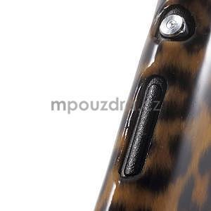 Gelový obal Sony Xperia E4 - gepard - 7