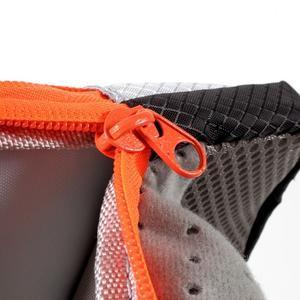 Zippy univerzální sportovní taštička na ruku pro telefony do rozměru 157 x 77 mm - černá - 7