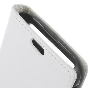 Peněženkové pouzdro na mobil BlackBerry Classic - bílé - 7