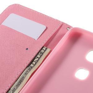 PU kožené pouzdro na mobil Honor 5X - dream - 7
