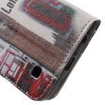 Wall peněženkové pouzdro na LG K10 - Big Ben - 7/7