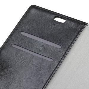 Sitt PU kožené pouzdro na mobil LG Zero - černé - 7
