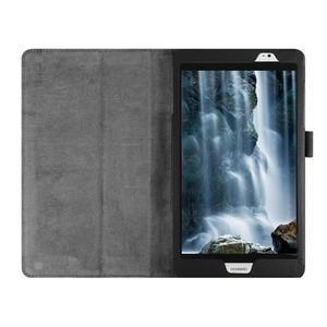 Safe polohovatelné pouzdro na tablet Huawei MediaPad M2 8.0 - černé - 7