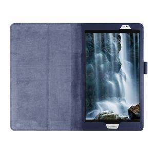 Safe polohovatelné pouzdro na tablet Huawei MediaPad M2 8.0 - tmavěmodré - 7