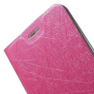 Lines pouzdro na mobil Asus Zenfone Selfie ZD551KL - rose - 7