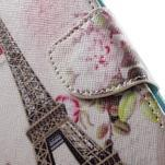 Emotive pouzdro na mobil Huawei Y6 - Eiffelova věž - 7/7