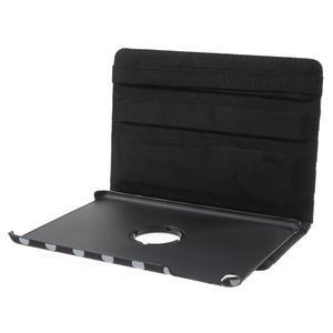 Cyrc otočné pouzdro na iPad mini 4 - černé - 7