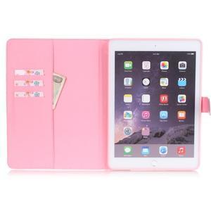 Knížkové pouzdro na tablet iPad mini 4 - Keep Calm - 7