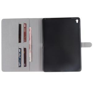 Knížkové pouzdro na tablet iPad Pro 9.7 - US vlajka - 7
