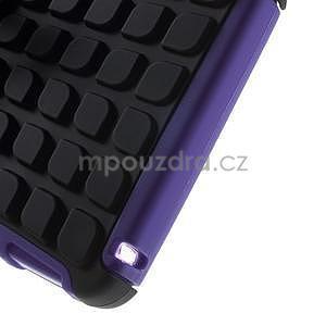 Odolné pouzdro na Lenovo K3 Note a Lenovo A7000 - fialové - 7