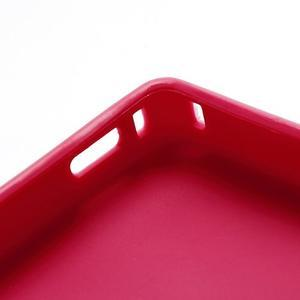Mr. Goos peněženkové pouzdro na Sony Xperia Z - růžové - 7