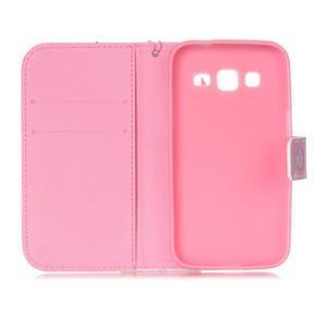 Pictu pouzdro na mobil Samsung Galaxy Core Prime - love - 7