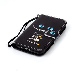 Pictu pouzdro na mobil Samsung Galaxy Core Prime - nedotýkat se - 7
