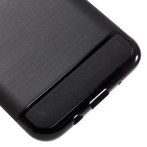 Odolný obal na mobil Samsung Galaxy J5 - černý - 7