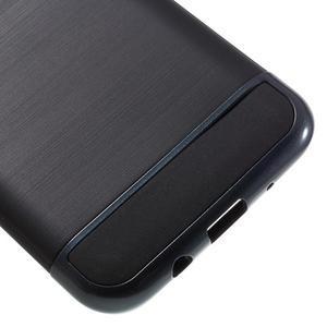 Odolný obal na mobil Samsung Galaxy J5 - tmavěmodrý - 7