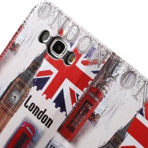 Nice peněženkové pouzdro pro Samsung Galaxy J5 (2016) - United Kingdom - 7