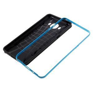Hybridní obal 2v1 na mobil Samsung Galaxy J5 (2016) - světlemodrý - 7