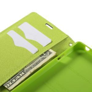 Richmercury pouzdro na mobil Sony Xperia E3 - tmavěmodré - 7