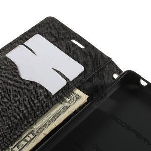 Richmercury pouzdro na mobil Sony Xperia E3 - černé - 7