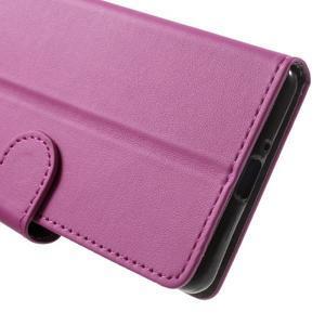 Pouzdro na mobil Sony Xperia X Performance - rose - 7