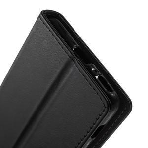 Cardy pouzdro na mobil Sony Xperia XA - černé - 7