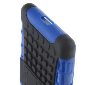 Outdoor odolný kryt na mobil Sony Xperia Z2 - modrý - 7
